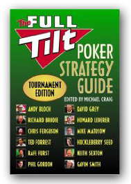 Full Tilt Strategy Guide: Tournament Edition