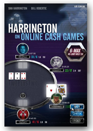 Best cash game poker books