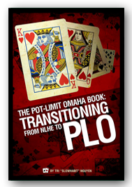 Book Review: Transitioning from NLHE to PLO – Thinking Poker