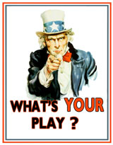 What's Your Play?