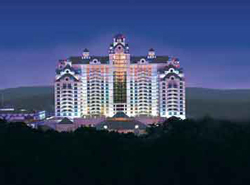 Trip reports foxwoods casino narcissistic personality disorder gambling